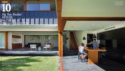 Good FTP HOUSE 2 PUBLISHED IN HOUSES MAGAZINE